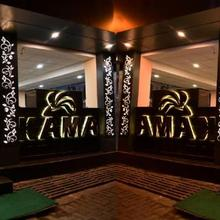 Hotel Kama International in Sardarnagar