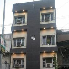 Hotel Kamal in Ambala