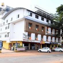 Hotel Kamat Plus in Gokarna