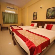 Hotel Kamat Plus in Gokarna