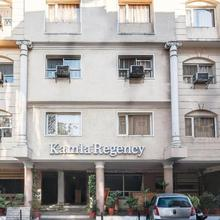 Hotel Kamla Regency in Bhopal