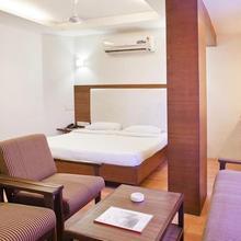 Hotel Kanak in Ahmedabad