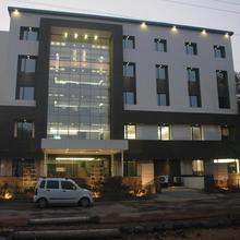 Hotel Kanan in Gandhinagar