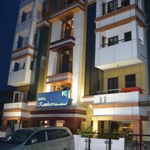 Hotel Kanchan in Digha