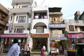 Hotel Kanchan in Dami