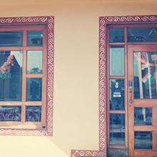 Hotel Kanha Palace in Shajapur