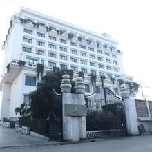 Hotel Kanha Shyam in Chaukhandi