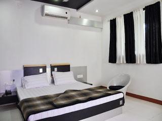 Hotel Kanku in Jamnagar