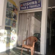 Hotel Kanshi Vishwa Nath in Dami