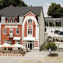 Hotel Kašperk in Simanov