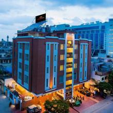 Hotel Kapish Smart-all Pure Veg in Ramganj Mandi