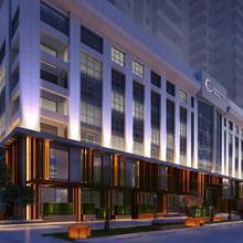 Hotel Kapok Shenzhen Luohu in Shenzhen