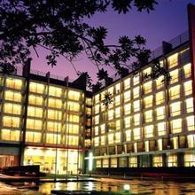 Hotel Kapok Wuxi-cityheart in Wuxi