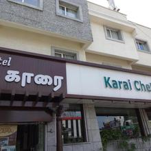 Hotel Karai in Pondicherry