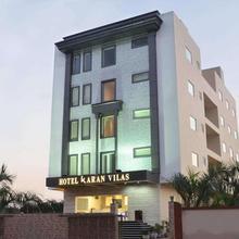 Hotel Karan Vilas in Agra