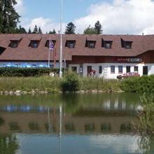 Hotel Karl in Prasily
