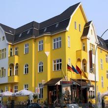 Hotel Karlshorst in Berlin