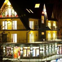 Hotel Karolek in Zawoja