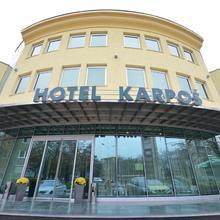 Hotel Karpos in Skopje