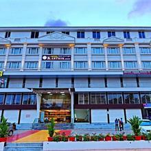 Hotel Karthik Estate in Udupi