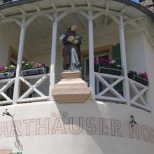 Hotel Karthäuser Hof in Morfelden-walldorf