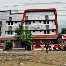 Hotel Kartik Executive in Lasur