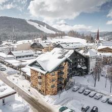 Hotel Karwendelhof in Seefeld In Tirol