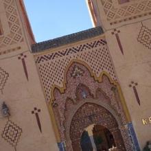 Hotel Kasbah Asmaa in Midelt