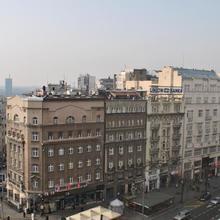 Hotel Kasina in Belgrade