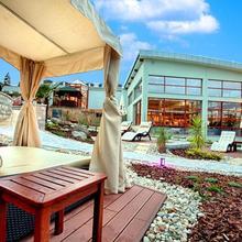 Hotel Kaskady in Sliac