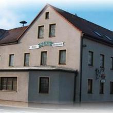 Hotel Kastanienhof in Leipzig