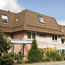Hotel Kattenbusch Economy in Altena