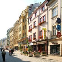 Hotel Kavalerie in Karlovy Vary