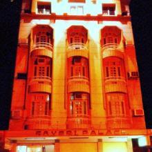 Hotel Kaveri Palace in Udaipur