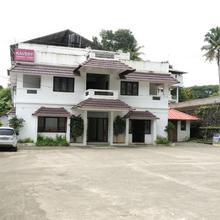 Hotel Kavery in Eramalloor
