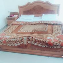 Hotel kedar in Dami
