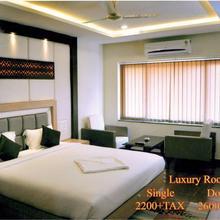 Hotel Keerthis Anupama in Vijayawada
