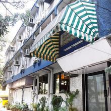 Hotel Kemps Corner in Mumbai