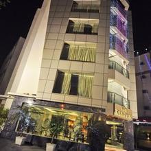 Kempton Hotel in Bata Nagar