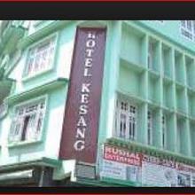 Hotel Kesang in Damthang