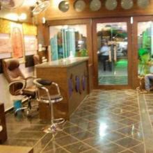 Hotel Kesar in Kutch