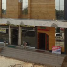 Hotel Khandelwal in Bhusawar
