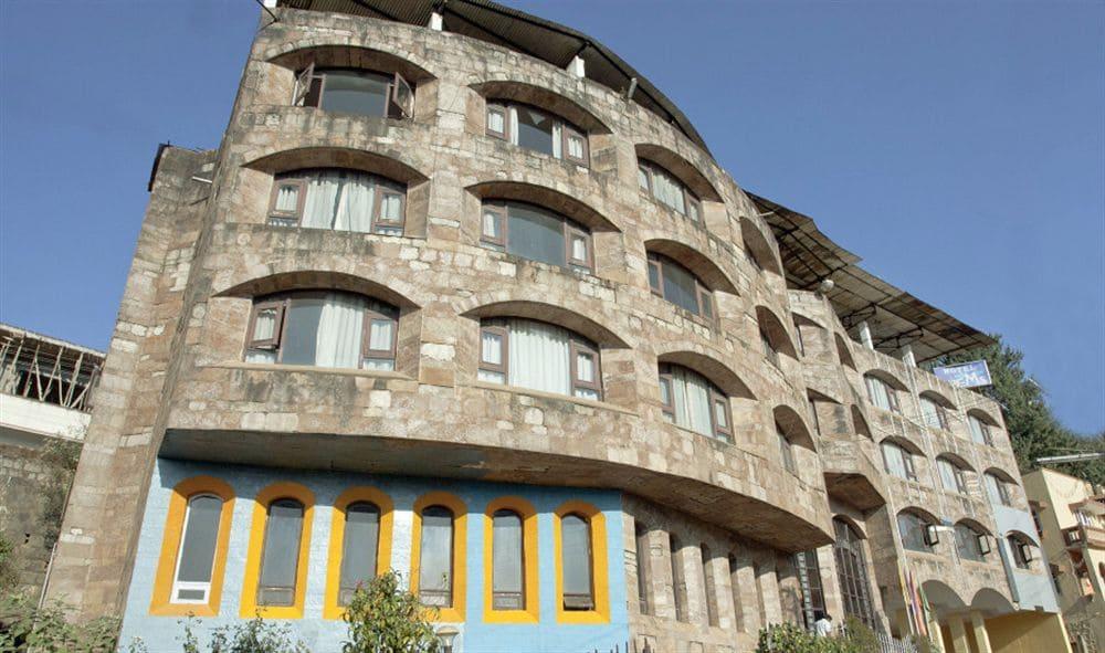 Hotel Khems in Kolakambe