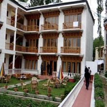 Hotel Kidar in Leh