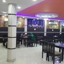 Hotel King Cafe And Restaurant in Iqbalpur