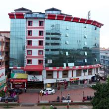 Hotel Kingfort in Kozhikode