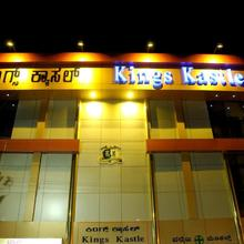 Hotel Kings Kastle in Mysore