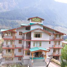 Hotel Kingsland Cottage in Manali