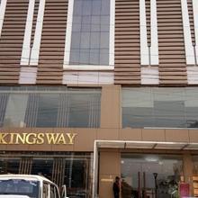 Hotel Kingsway in Naya Raipur