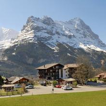Hotel Kirchbühl Superior in Grindelwald